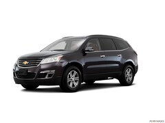 Used 2016 Chevrolet Traverse LT w/2LT SUV For Sale in Placentia, CA