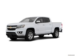 used 2016 Chevrolet Colorado LT Truck Extended Cab for sale in Hardeeville