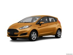 Used 2016 Ford Fiesta SE Hatchback Havelock, NC