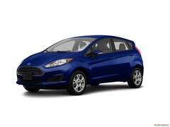 Used 2016 Ford Fiesta SE Hatchback for sale in Merced, CA