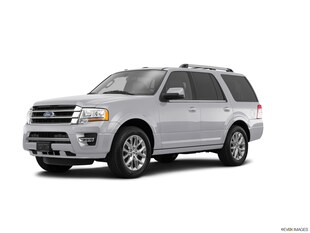 2016 Ford Expedition Limited 2WD  Limited