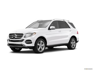 Used 2016 Mercedes-Benz GLE 350 4MATIC SUV for sale in Denver, CO