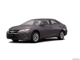 Used 2016 Toyota Camry LE 4 4T1BF1FK5GU235756 in Appleton WI
