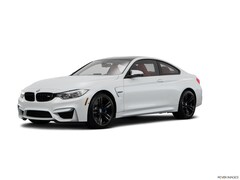 used 2016 BMW M4 Base Coupe for sale in atlanta
