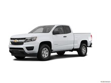 2016 Chevrolet Colorado 2WD Ext Cab 128.3 WT Truck Extended Cab