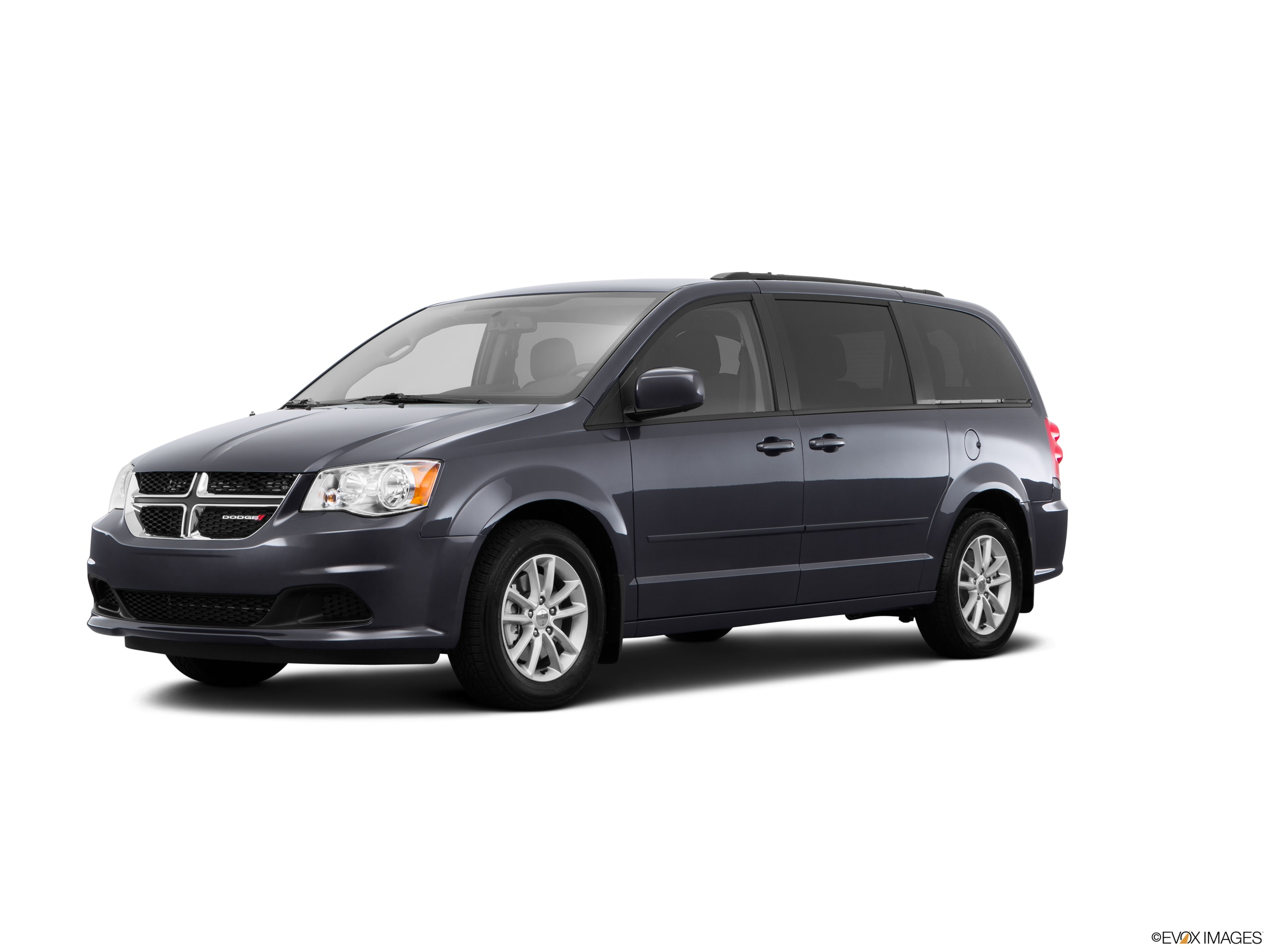2016 Dodge Grand Caravan Minivan/Van