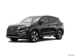 Used 2016 Hyundai Tucson FWD 4dr Sport SUV for sale in Knoxville, TN