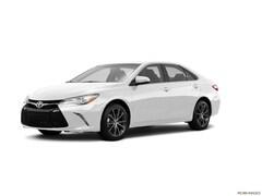 Used 2016 Toyota Camry XSE Sedan for sale near you in Omaha NE