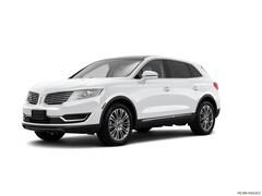 Used 2016 Lincoln MKX Reserve Compact SUV