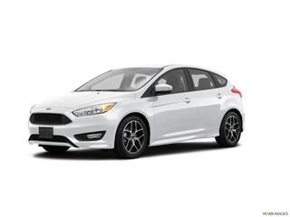 2016 Ford Focus SE Hatchback Santa Fe, NM