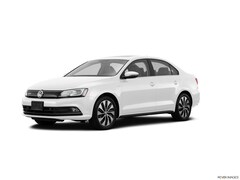 Used 2016 Volkswagen Jetta Hybrid SEL Premium Sedan for sale