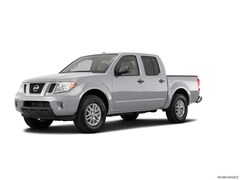 Used 2016 Nissan Frontier SV Truck Crew Cab For Sale in Meridian, MS