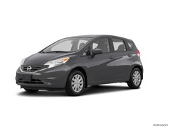 Used 2016 Nissan Versa Note SV Hatchback Los Angeles, CA