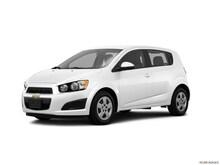 2016 Chevrolet Sonic LS Hatchback