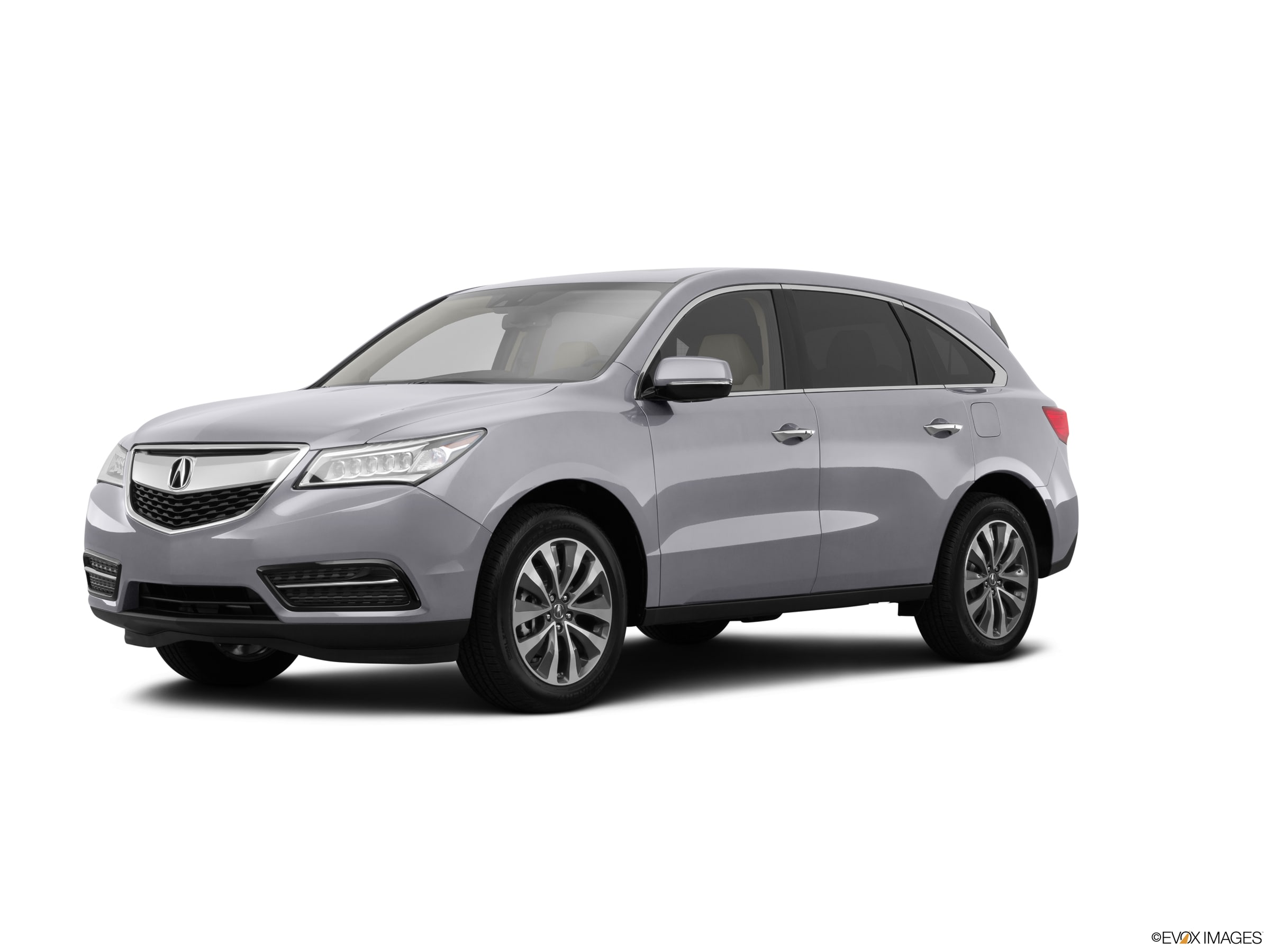 Used 2016 Acura Mdx For Sale Ocala Fl A14121a
