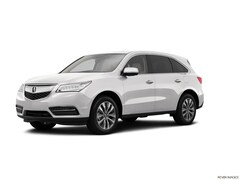2016 Acura MDX 3.5L w/Technology Package SUV for Sale in Temple, TX at Garlyn Shelton Volvo