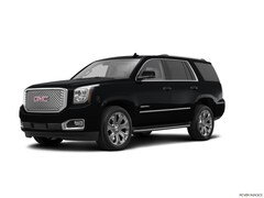 Used 2016 GMC Yukon Denali SUV For Sale In Solon, Ohio