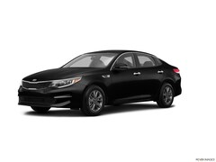Buy a used 2016 Kia Optima in Laurel, MS