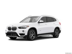 Used 2016 BMW SAV X1 xDrive28i SUV for sale in Yorkville, NY