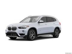 2016 BMW X1 AWD 4dr xDrive28i Sport Utility in [Company City]