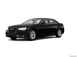 2016 Chrysler 300 Limited Sedan Sussex, NJ