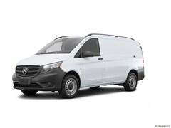 2016 Mercedes-Benz Metris Cargo Cargo Van