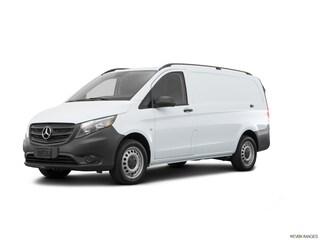 used 2016 Mercedes-Benz Metris Cargo Cargo Van near boston