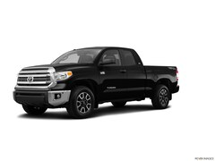 Used 2016 Toyota Tundra Truck CrewMax for sale in Tyler, TX
