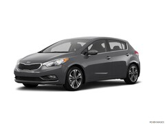 Used 2016 Kia Forte EX Hatchback serving Bend OR