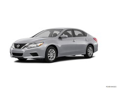 Used 2016 Nissan Altima 2.5 S Sedan in Wallingford CT
