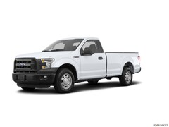 Pre-Owned 2016 Ford F-150 XL Truck For Sale in West Chester