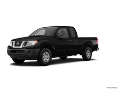 Used 2016 Nissan Frontier S Truck King Cab in Port Charlotte FL