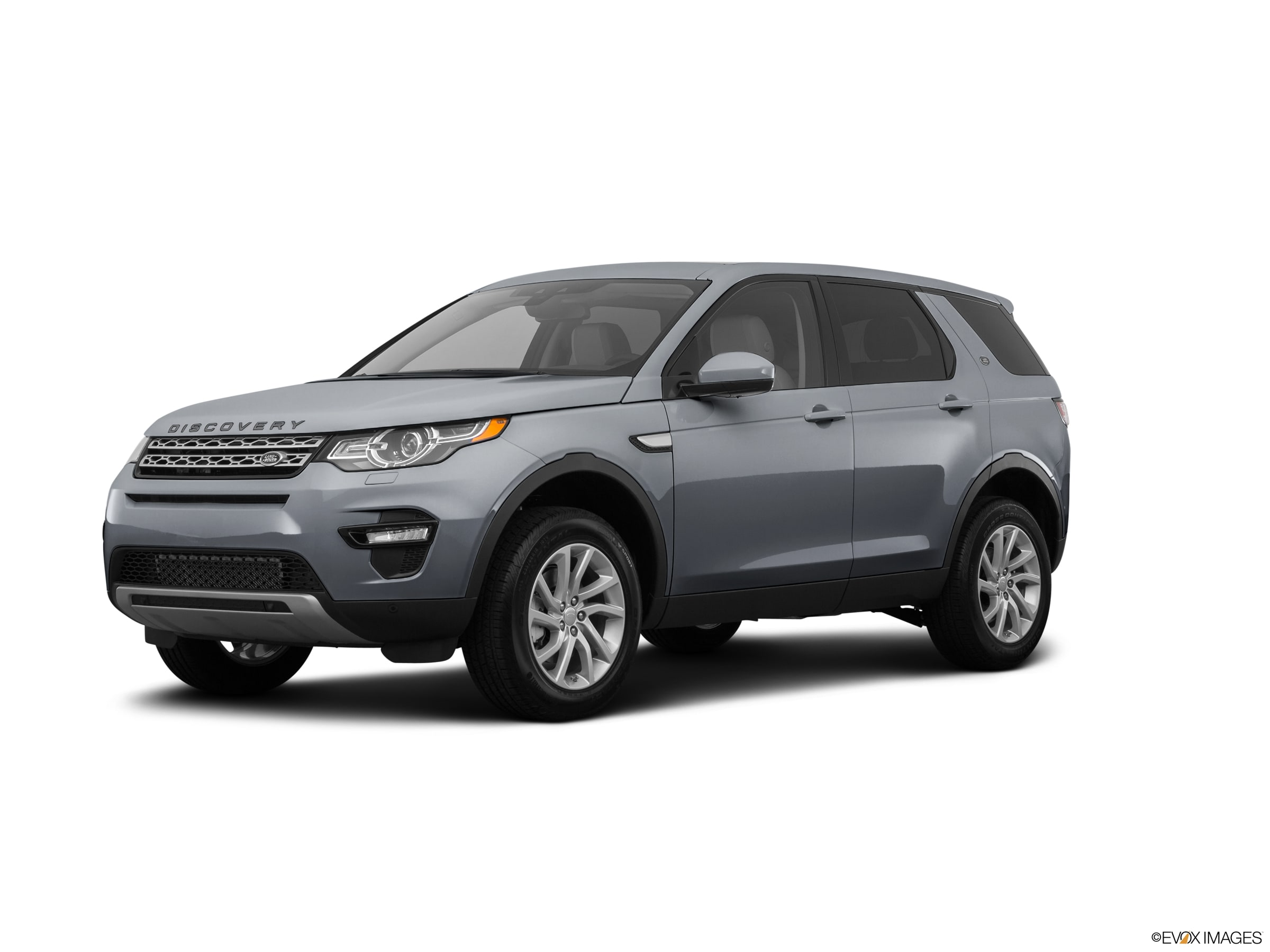 2016 Land Rover Discovery Sport SUV