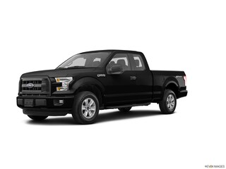 Used 2016 Ford F-150 XL Truck 1FTEX1EP6GFA28728 Winchester, VA