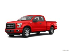 Used 2016 Ford F-150 Truck Fall River Massachusetts