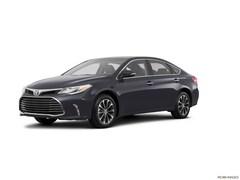used 2016 Toyota Avalon Sedan for sale in atlanta