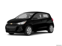 New 2016 Chevrolet Spark LS Hatchback for sale or lease in Frankfort, IL