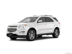 Used 2016 Chevrolet Equinox LTZ SUV 2GNFLGE34G6216231 For Sale in Helena, MT