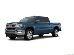 Used 2016 GMC Sierra 1500 SLE Truck Crew Cab For Sale in Coon Rapids, MN