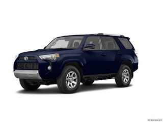 Used  2016 Toyota 4Runner Trail SUV JTEBU5JR7G5354162 for sale near you in Spokane, WA