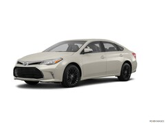 2016 Toyota Avalon Touring Sedan For Sale in Westport, MA