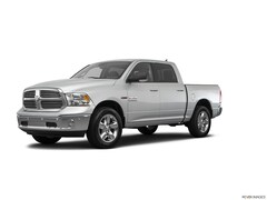 Used 2016 Ram 1500 2WD Crew Cab 140.5 Big Horn Crew Cab Pickup for sale in Gonzales, LA