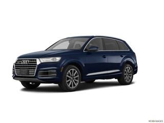 2017 Audi Q7 Premium Plus Premium Plus 3.0 TFSI