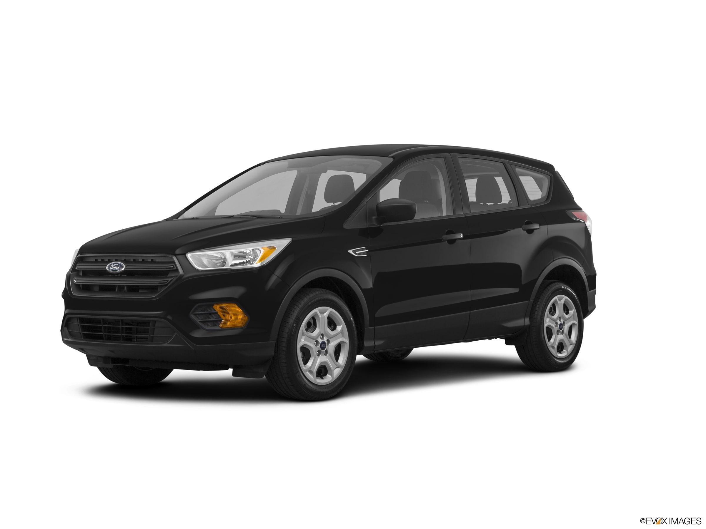 2017 Ford Escape S SUV