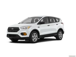 Used 2017 Ford Escape S SUV Manteca, Ca