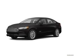 2017 Ford Fusion Hybrid SE Sedan for sale in Dallas, TX