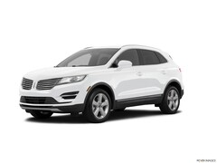 Used 2017 Lincoln MKC Select Select FWD For Sale Dayton