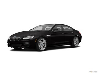 Used 2017 BMW 640i Gran Coupe for sale in Los Angeles
