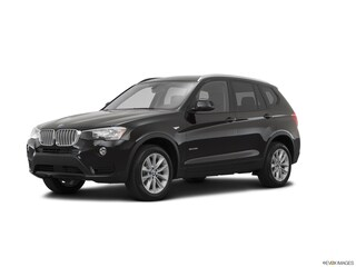 Used 2017 BMW X3 sDrive28i SAV in Fort Myers