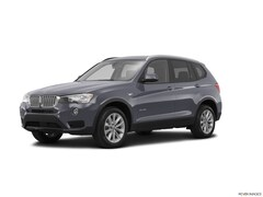 2017 BMW X3 Sdrive28i SUV For Sale in El Paso